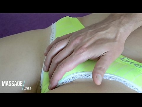 Tight Panties Fingering Milf Pussy to Orgasm 5 min