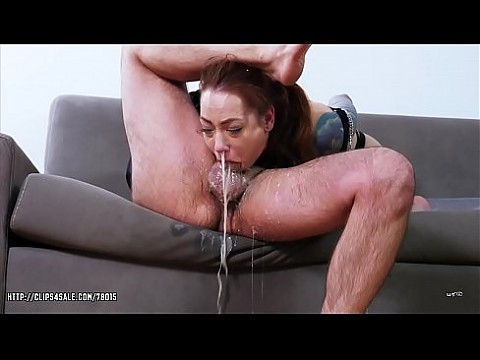 Foxy Sanie - Fetish Hardcore Deepthroat